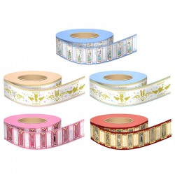 Washi Tape Cardcaptor Sakura Clear Card Gashapon