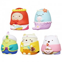 Sumikko Gurashi Movie Mini Figure Gashapon