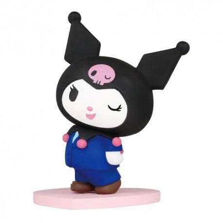 My Melody & Kuromi Career Mini Figure Gashapon