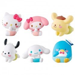 Sanrio Characters Cord Keeper Series 5 Gashapon