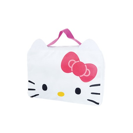 Sanrio Characters Travel Pouch Gashapon