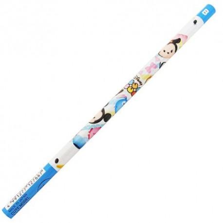 Tsum Tsum B Pencil