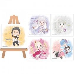 Re:Zero Kara Hajimeru Isekai Seikatsu Petit Canvas