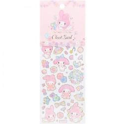 My Melody x Miki Takei Flower Fairies Stickers