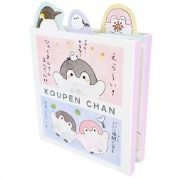 Koupen-Chan Yasashii Memo Book