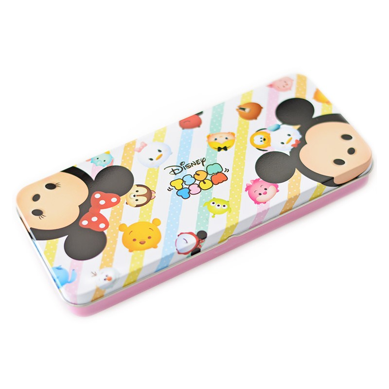 tsum tsum tin case kawaii panda making life cuter