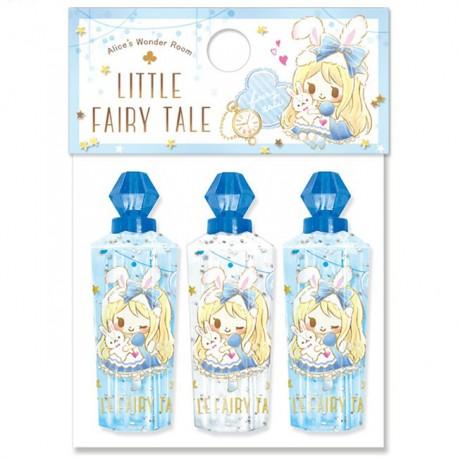 Little Fairy Tale Princess Room Pencil Caps