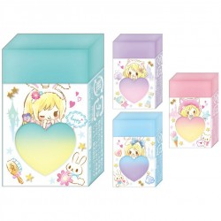 Little Fairy Tale Princess Room Eraser