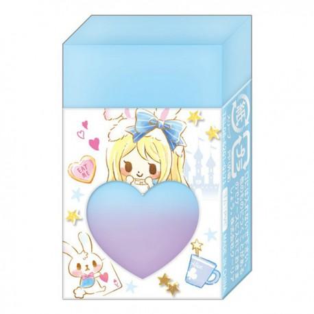 Little Fairy Tale Princess Room Eraser