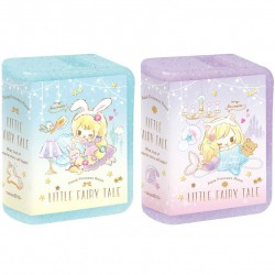 Dispensador Cinta Adhesiva Little Fairy Tale Princess Room