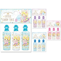 Little Fairy Tale Princess Room Pencil Caps