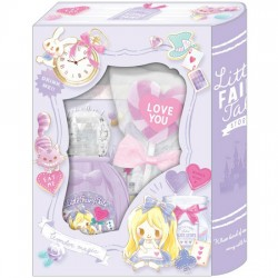 Set Papelaria Little Fairy Tale Story Alice