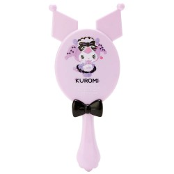 Kuromi Tsundere Cafe Hair Brush