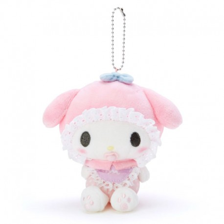 My Melody Baby's First Years Charm