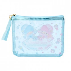 Little Twin Stars 45th Anniversary Pouch