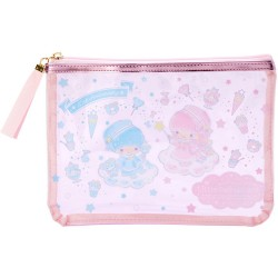 Little Twin Stars 45th Anniversary Cosmetic Pouch