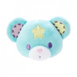 Little Twin Stars 45th Anniversary Blue Bear Brooch