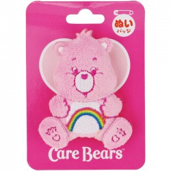 Care Bears Cheer Bear Brooch