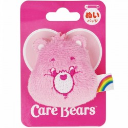 Care Bears Cheer Bear Face Brooch