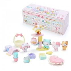 Sanrio Characters Koneko Neko Miniatures Blind Box