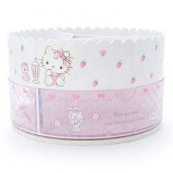 Organizador Giratorio Hello Kitty Cutest Style