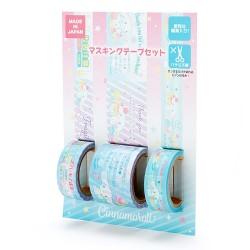 Thank You Cinnamoroll Washi Tapes Set