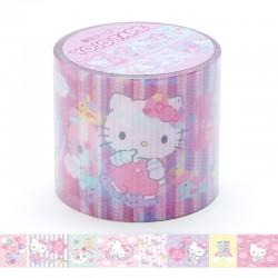 Deco Tape Yojo Hello Kitty Fun Day