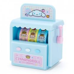 Slot Machine Cinnamoroll Washi Tapes Set