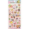 Sakura Sanrio Characters Stickers