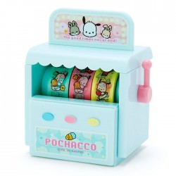 Slot Machine Pochacco Washi Tapes Set