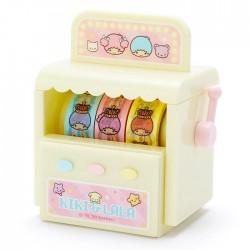 Slot Machine Little Twin Stars Washi Tapes Set