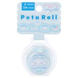 Washi Tape Peel-Off Peta Roll Cinnamoroll