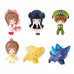 Cardcaptor Sakura Clear Card 2 Cord Keeper Gashapon
