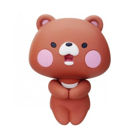 Chokkorisan Okyakusama Komarimasu Mini Figure Gashapon