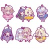Rabbit House Bloom Bandage Charm Gashapon