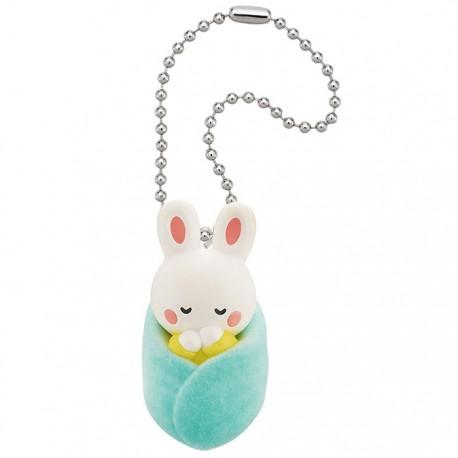 Sanrio Characters Okurumi Baby Charm Gashapon