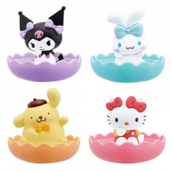Sanrio Characters Jemries Jewelry Case Series 3 Gashapon