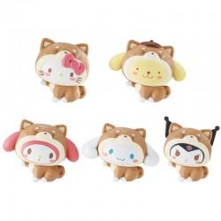 Mini Figura Sanrio Characters Koinu Inu Gashapon