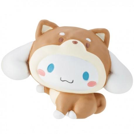 Sanrio Characters Koinu Inu Mini Figure Gashapon