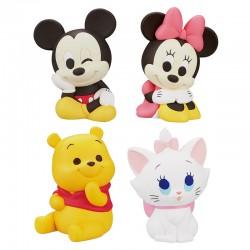 Mini Figura Disney Characters Choconto Gashapon