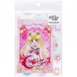 Sailor Moon Eternal Usagi Postcards Set