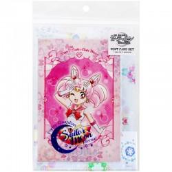 Sailor Moon Eternal Chibiusa Postcards Set