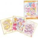 PreCure Series Shikishi Art 4
