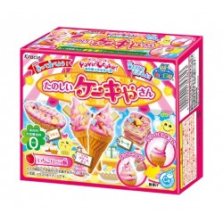 Kit DIY Popin' Cookin' Wafer Ice Cream