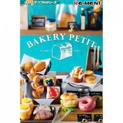 Petit Sample Bakery Re-Ment Blind Box