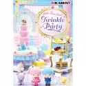 Re-Ment Little Twin Stars Twinkle Party Blind Box