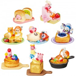 Re-Ment Kirby's Bakery Cafe Blind Box