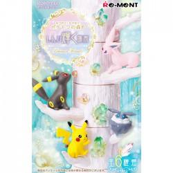Pokémon Forest Series 6 Re-Ment Blind Box