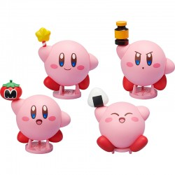 Mini Figura Kirby's Corocoroid Blind Box