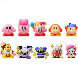 Kirby Puppet Mascot Mini Figure Blind Bag